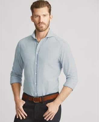 Ralph Lauren Keaton Tailored Chambray Shirt