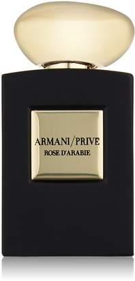 Giorgio Armani Prive Rose D'arabie Eau de Parfum Spray, 3.4 oz