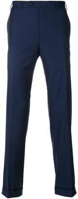 Canali classic Super 150 trousers