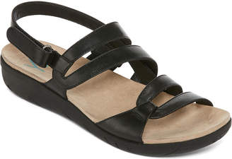 Yuu Janne Womens Strap Sandals