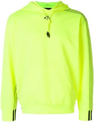 adidas By Alexander Wang Jacquard hoodie