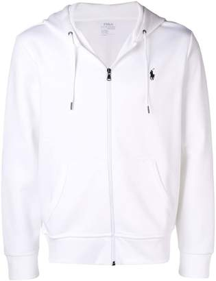 Polo Ralph Lauren embroidered Pony hoodie