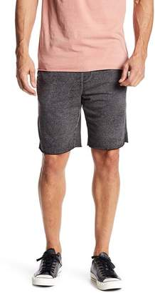 Threads 4 Thought Burn Out French Terry Shorts
