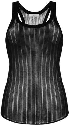IRO knit tank top