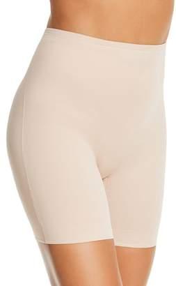 TC Fine Shapewear Waistline Bike Shorts