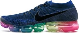 Nike Vapormax Flyknit Betrue 'Be True' - Deep Royal Blue/White