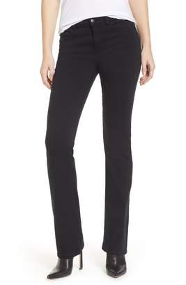 SP Black Flare Jeans