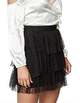 Lioness Ultimate Seduction Mini Skirt