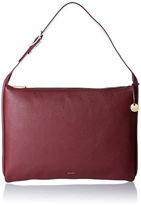 Skagen Anesa, Women's Shoulder Bag, Braun (Cordovan), (B x H T)
