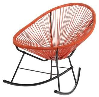 Joseph Allen Acapulco Rocking Chair