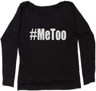 Me Too Expression Tees Slouchy #MeToo Ladies