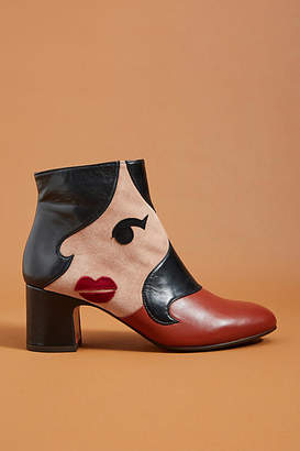 Chie Mihara Nala Ankle Boots
