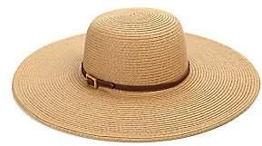 Melissa Odabash Women's Jemima Floppy Hat