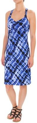 Dakini Cinch-Strap Dress - Built-In Bra, Sleeveless (For Women) $19.99 thestylecure.com