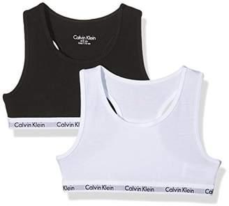 fe26c1aff3ae3 Calvin Klein Girls Underwear - ShopStyle UK
