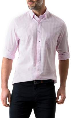 Rodd & Gunn Glenholme Regular Fit Gingham Sport Shirt