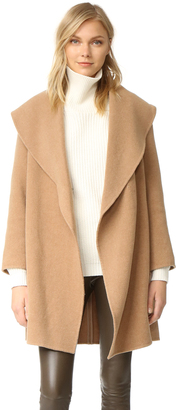 Club Monaco Kimana Coat $495 thestylecure.com