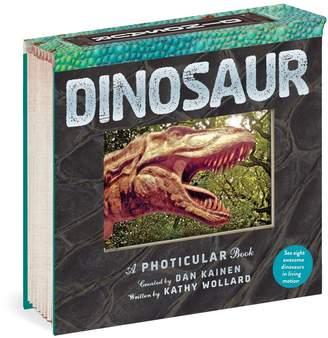 Workman Publishing Photocular Dinosaur Book