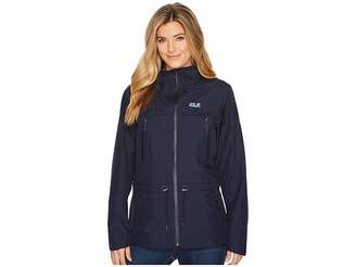 Jack Wolfskin Fairview Jacket