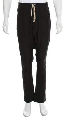 Rick Owens 2012 Naska Silk Lounge Pants