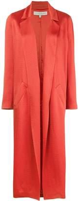 Galvan Sun duster coat