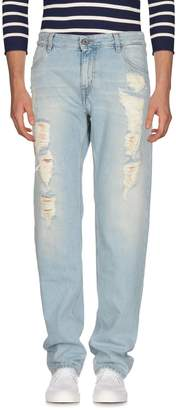 Just Cavalli Denim pants - Item 42659805XH