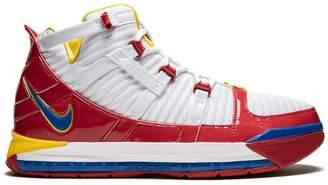 Nike Zoom Lebron 3 QS sneakers