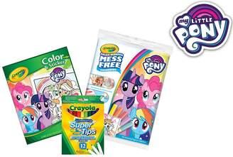 Crayola My Little Pony Bundle