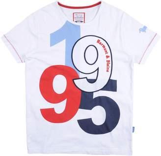 Harmont & Blaine T-shirts - Item 37992139MV