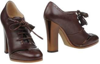 L'Autre Chose Lace-up shoes