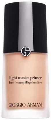 Giorgio Armani Light Master Make Up Primer