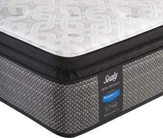 Sealy PerformanceTM Davlin Plush Pillowtop - Mattress Only