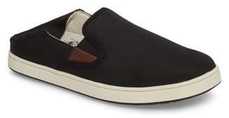 OluKai Kahu Collapsible Slip-On Sneaker