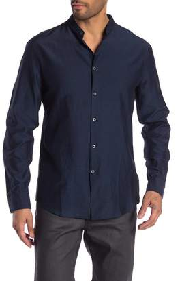 John Varvatos Slim Fit Sport Shirt