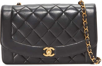 Chanel What Goes Around Comes Around Classic Quilted Bag (Previously Owned)