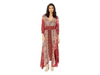 8fc078d4e9d Free People Red Maxi Dresses - ShopStyle