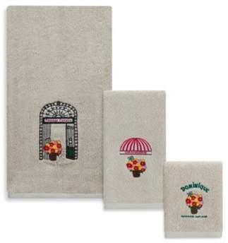 Creative BathTM Rue Di Rivoli Resin Bath Towel
