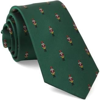 The Tie Bar Nutcracker