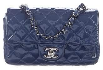 Chanel Classic Mini Rectangular Flap Bag