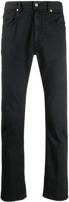 Incotex classic slim-fit jeans