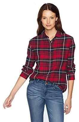 Pendleton Women's Primary Flannel Shirt