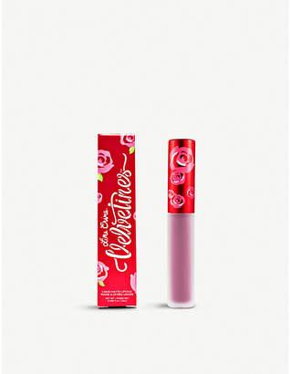 Lime Crime Velvetines Matte lipstick 2.6ml