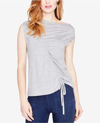 Rachel Roy Draw-Tie Top, Created for Macy's