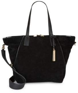 Vince Camuto Grystn Alicia Velvet Tote