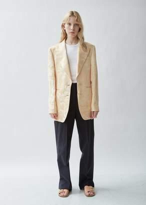 Acne Studios Joelle Fluid Suit Jacket