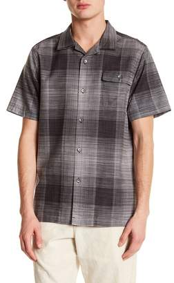 Tommy Bahama Orinoco Ombre Plaid Button Down Original Fit Shirt