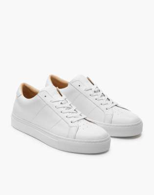Madewell GREATS Royale Sneakers