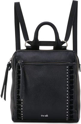 The Sak Loyola Convertible Small Backpack