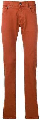 Etro slim fit jeans