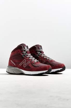 New Balance 990 Mid Sneaker